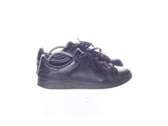 cheaper f62f6 bdf45 Adidas Stan Smith, Sneakers, Strl  44, Svart, Skinn