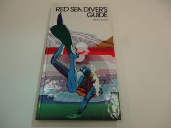 Red sea divers guide