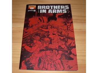 Comic: Brothers in Arms