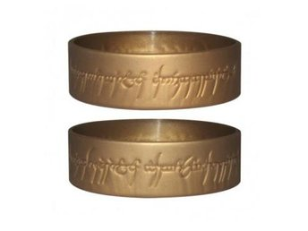 The One Ring Armband