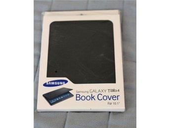 Book Cover - Samsung Galaxy Tab 4 - 10.1 - Original ! - Göteborg - Book Cover - Samsung Galaxy Tab 4 - 10.1 - Original ! - Göteborg