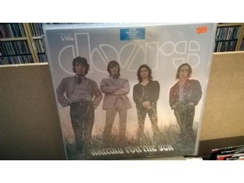 The Doors - Waiting For The Sun, LP