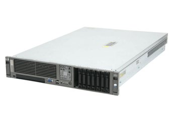 HP Proliant DL380 G5 2x X5450 32GB P400 2xPSU Rackskenor