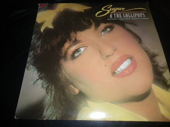 sugar & the lollipops lp