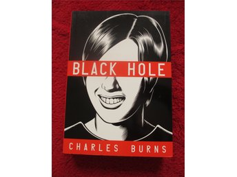 Black Hole, av Charles Burns