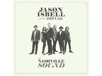 Isbell Jason & 400 Unit: Nashville sound (Vinyl LP)