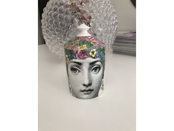 Fornasetti  Flora scented candle doftljus