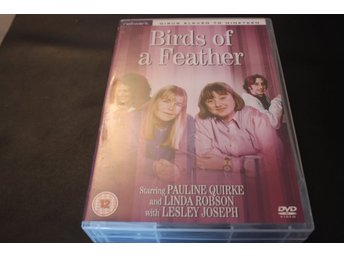 DVD-box: Birds of a Feather - Discs 11-19