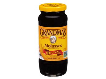 Grandma's Original Molasses 355ml