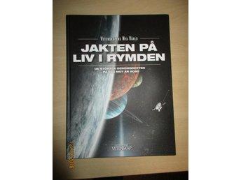 vetenskapens värld rymden