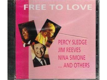 Free To Love - Finsta, Roslagen - Free To Love - Finsta, Roslagen