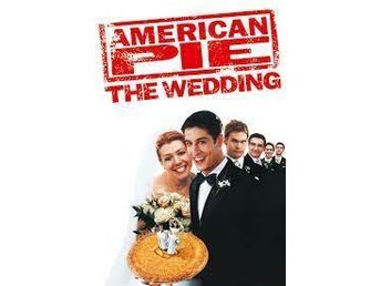 AMERICAN THE WEDDING - DVD