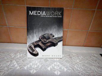 Media Work: Digital Media and Society Series