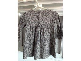 Newbie klänning/tunika strl 80 - Lindome - Newbie klänning/tunika strl 80 - Lindome