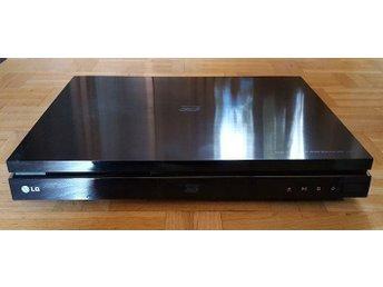 Boxer HD-box m inspeln (500GB), 3D Bluray samt nätverk kombo!! LGHR925N - Södertälje - Boxer HD-box m inspeln (500GB), 3D Bluray samt nätverk kombo!! LGHR925N - Södertälje