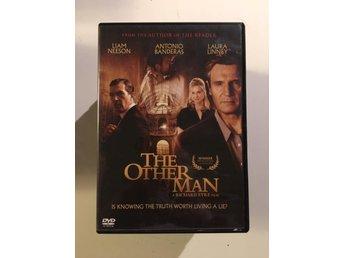 The Other man/Liam Neeson/Antonio Banderas/Laura Linney - Vittaryd - The Other man/Liam Neeson/Antonio Banderas/Laura Linney - Vittaryd