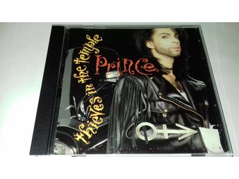 PRINCE - thieves in the temple - cds - RARE -  (cd)