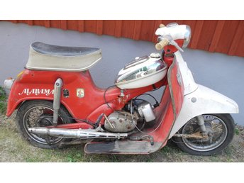 Puch Alabama moped