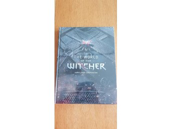 (Ny) The world of the WITCHER: video game compendium