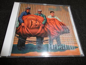 The Mars Volta - Amputechture - CD - 2006 - Psy/Art-rock