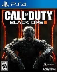 Call of Duty - Black Ops III - Playstation 4