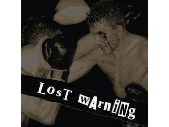 Lost Warning – Same (7 Ep), skinhead, oi, punk