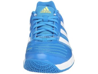 NY Adidas ADI Court stabil 10 , abrasion protection , Intersport, storlek 38