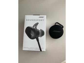 Bose SoundSport Free (341569016) ᐈ Köp på Tradera 9208b931a8b2d
