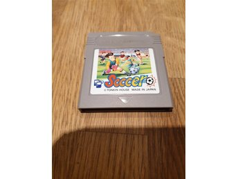 Soccer Japan GAME BOY