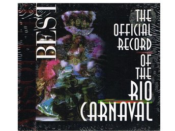 THE OFFICIAL RECORD OF THE RIO CARNAVAL