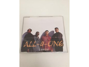 All - 4 - One