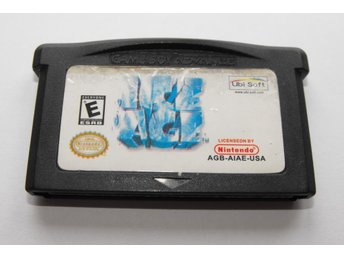 GAME BOY ADVANCE - ICE AGE