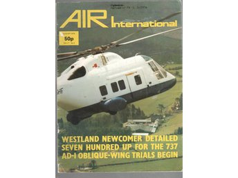 Air International Vol 17 - 2