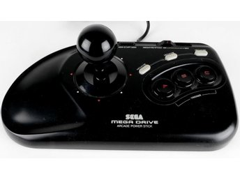 Sega Mega Drive Arcade Power Stick -  - PAL (EU)