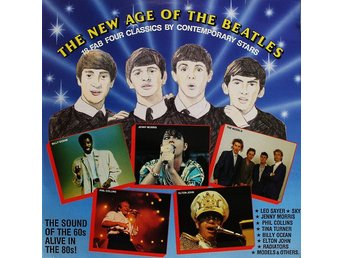 The new age of the Beatles