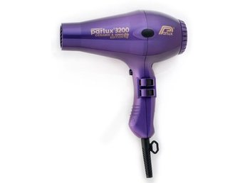 Parlux 3200 Compact 1900w 490g Purple