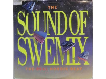 The Sound Of Swemix (The Real Nordik Beat) / Dubbel-LP