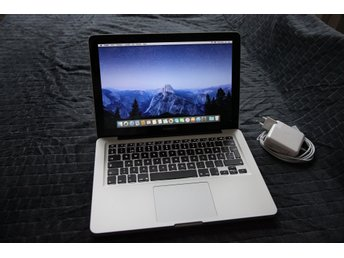 "Apple Macbook Pro 13"" Intel Core i7"