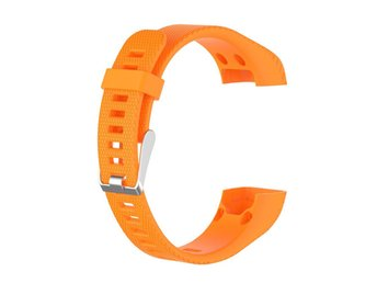 Garmin Vivosmart HR+ Enkelt klockband - Orange