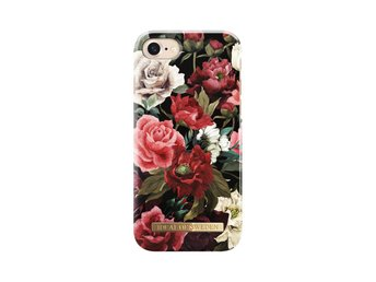 iDeal - Fashion Case - Antigue Roses - iPhone 8,7 & 6 PLUS