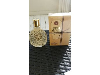 Diesel Fuel for life 50ml edp