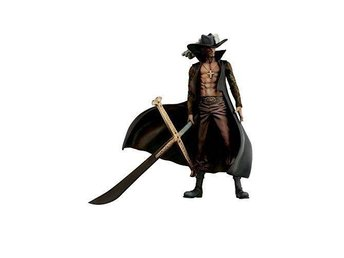 Dracule Mihawk ~ THE GREAT GALLERY ~ pris ONE PIECE 20 cm
