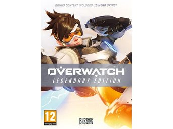 Overwatch / Legendary edition (PC)