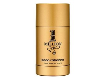 Paco Rabanne: 1 Million Deo Stick 75ml