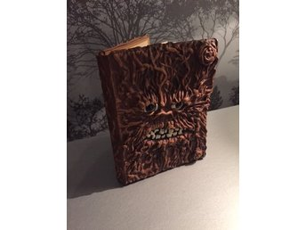 Necronomicon Book of the dead EVIL DEAD