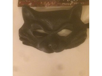 Ny. Mask, Face Mask, Masque Mascara, Ghoulish, Latex