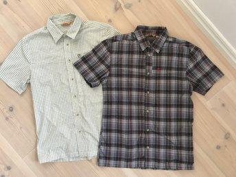 1f9c819f49ec Fjällräven skjortor Medium (342002080) ᐈ Köp på Tradera