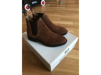 Ella of Sweden boots i strl 37