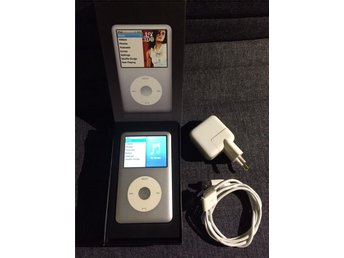 "iPod Classic 80Gb (""Original""/6th gen)"