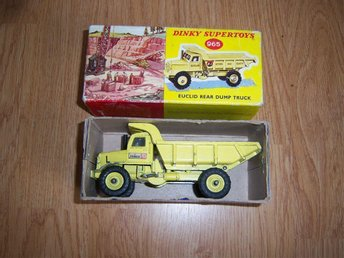 Truck Dinky Super Toys